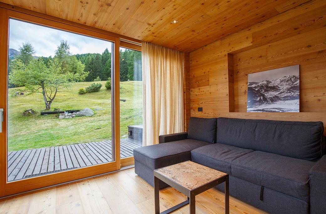 Arredamento case di montagna sv59 regardsdefemmes for Arredamento mobili casa