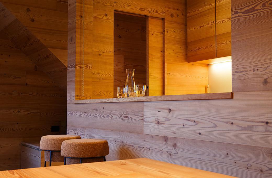 Immagini Di Camere Da Letto Di Montagna : Arredamento di montagna la bottega del legno