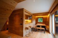 Decorazioni Per Casa Montagna : Arredamento di montagna la bottega del legno