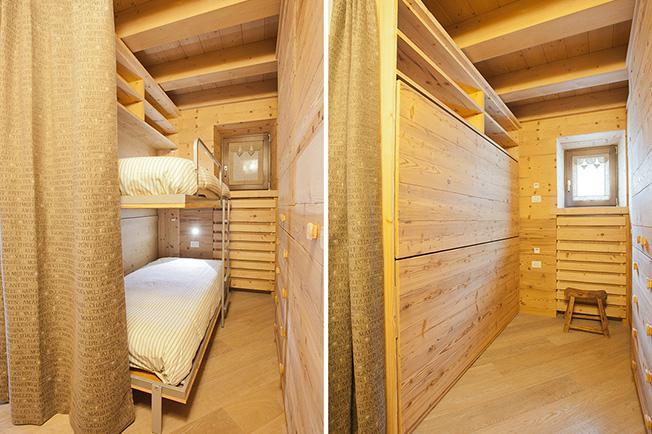 Nice mobili stile montagna um55 pineglen - Mobili per case di montagna ...
